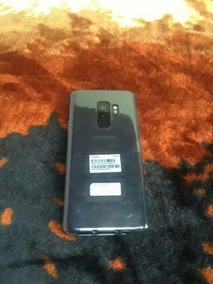 Samsung Galaxy s9 for Sale in Fairfax, VA