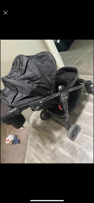 City Versa/Car Seat for Sale in San Jacinto, CA