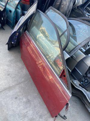 Honda/Acura used OEM doors for sale. for Sale in Los Angeles, CA