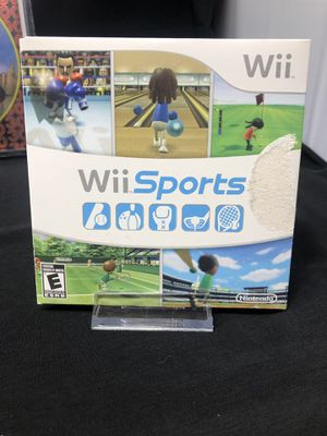 New Wii Sports for Sale in Chula Vista, CA
