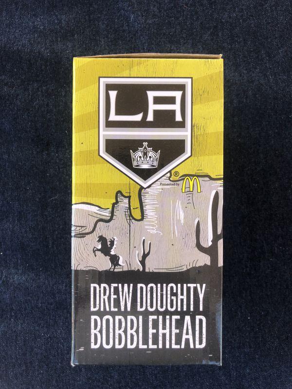 Drew Doughty Bobblehead