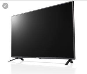 55 inch LG tv for Sale in Layton, UT
