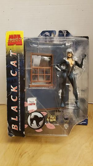 Black Cat Special collector edition for Sale in Hercules, CA
