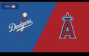 Dodgers vs. Angels 7/24/19 2 tix for Sale in South Gate, CA