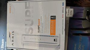 Modem/router Arris 6900 for Sale in Parrish, FL