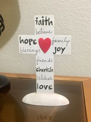 Inspirational Cross for Sale in Columbia, MO