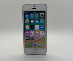 Iphone 5s 16GB (Gold) Verizon / T-Mobile for Sale in Aurora,  CO
