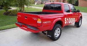 ֆ10OO 4WD Toyota Tacoma 4WD for Sale in Cape Coral, FL