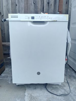 GE Dishwasher for Sale in San Jose, CA
