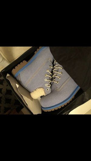 Just Don Timberland Boots sz. 7 for Sale in Bethesda, MD
