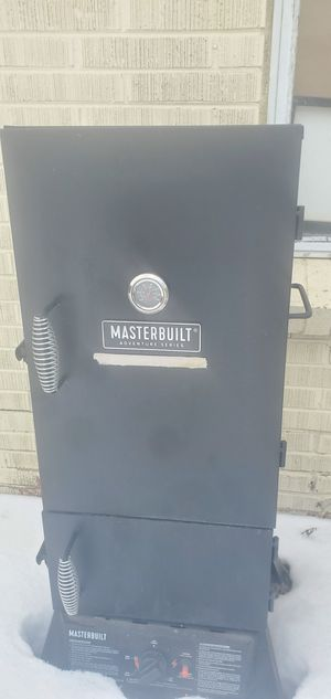 Hot weather Is coming!! Get your smoke on for Sale in Thornton, CO