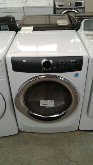 New Electrolux dryer for Sale in Denver, CO
