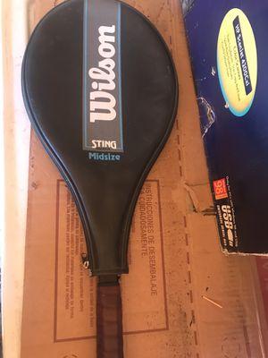 Tennis Racket for Sale in Phoenix, AZ