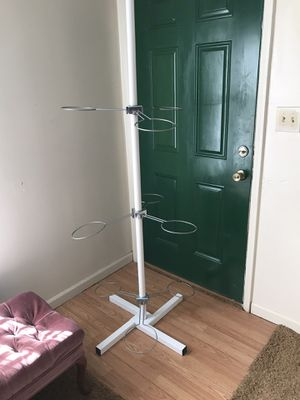 Classy Wrap Stuffing Machine Tree for Sale in Durham, NC