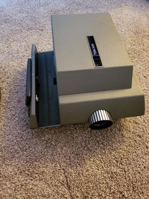 Honeywell 640 projector for Sale in Arvada, CO