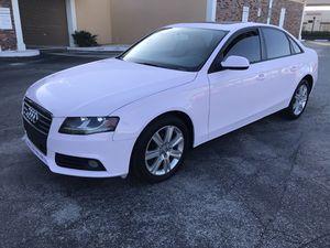 2011 Audi A4. for Sale in Miami, FL