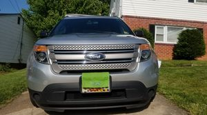 2012 Ford Explorer for Sale in MD, US