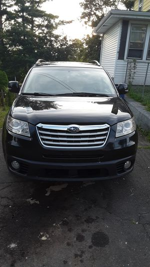 2009 Subaru Tribeca No issues 4000obo for Sale in Prospect, CT