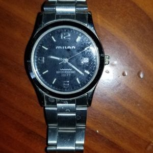 Milan Mens Watch for Sale in Payson, AZ