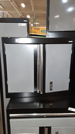 Wall mounted cabinets sandusky for Sale in Phoenix, AZ