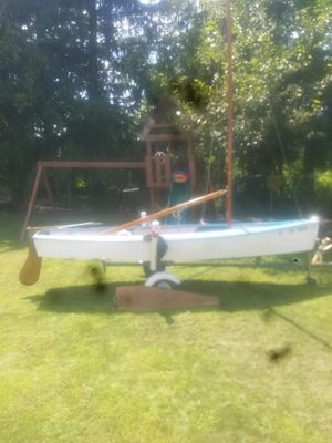Sailboat for Sale in Medina, OH