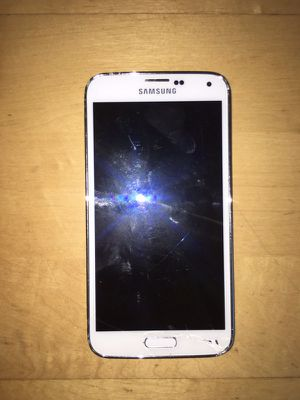 Samsung Galaxy S5 Phone for Sale in Portland, OR