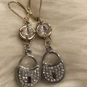 Juicy Couture Earrings for Sale in Elk Grove Village, IL