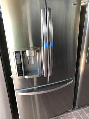 LG amazing condition works perfect extremely clean for Sale in Cudahy, CA