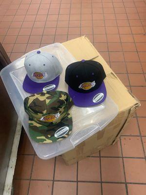 Hats for Sale in San Bernardino, CA