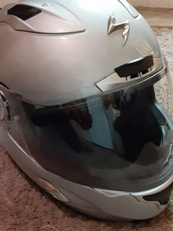 Scorpion EXO Riding Helmet for Sale in Troutdale,  OR