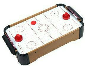 Mini Table Air Hockey for Sale in Oregon City, OR