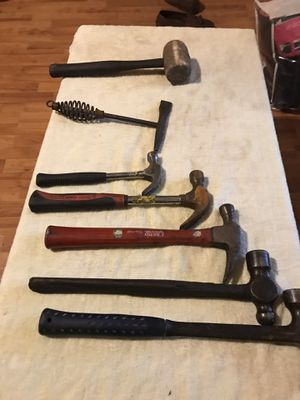 7 Hammers for Sale in Daphne, AL