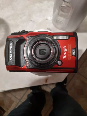 Olympus tough f2.0 for Sale in Portland, OR