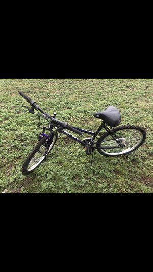 Purple women's bike for Sale in Lawn, TX