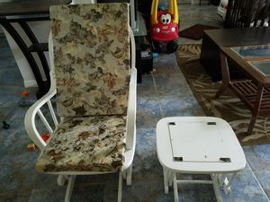 Glide chair for Sale in Orlando, FL