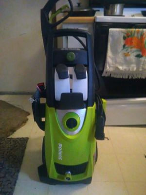 Sunjoe Pressure Washer SPX3000 for Sale in Festus, MO