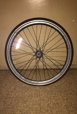 2 New Fixie Wheels for Sale in Chicago, IL