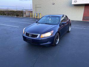 2008 Honda Accord (Fully Loaded!!) for Sale in Tacoma, WA