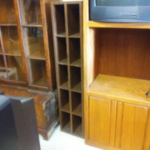 Shelves/Armoire~Various Styles for Sale in Dallas, TX