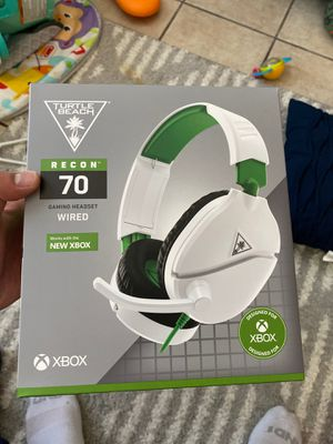 Turtle beach headset for Sale in CORP CHRISTI, TX