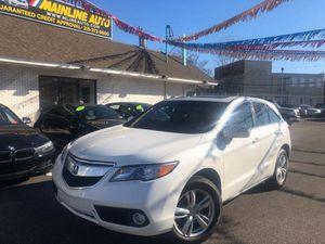 2014 Acura RDX for Sale in Philadelphia, PA