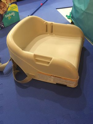 Booster seat for Sale in Olympia Fields, IL