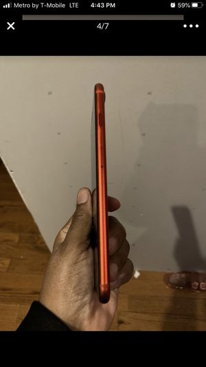 Iphone 8plus red 64gb (unlocked) for Sale in Philadelphia, PA