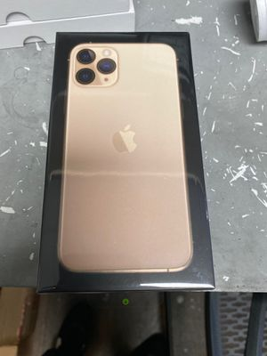 iPhone 11 Pro 64 GB for Sale in Rialto, CA
