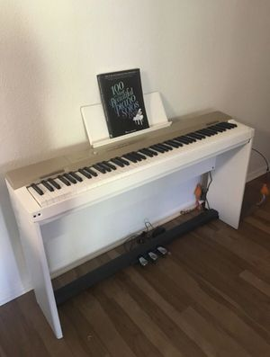 Casio Privia PX160GD 88-Key Digital Piano $300 OBO for Sale in San Diego, CA