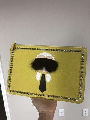 Fendi style clutches bag for Sale in Hercules, CA
