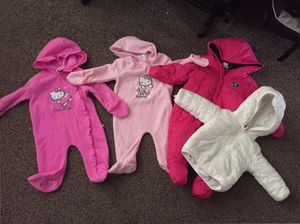 Winter jackets/suits lot for Sale in Worcester, MA