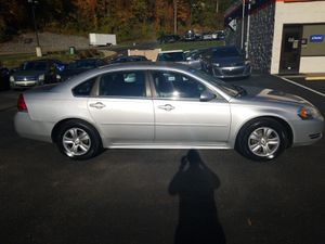 2013 Chevrolet Impala for Sale in Morgantown, WV