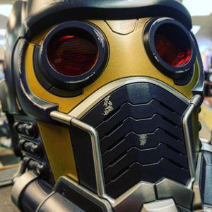 Star-Lord helmet for Sale in Bakersfield, CA