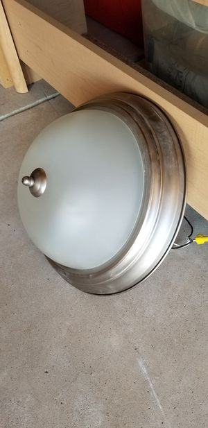 CEILING LIGHT FIXTURE for Sale in Rolesville, NC